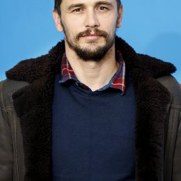 James Franco / 65. Internationale Filmfestspiele Berlin 2015 / Berlinale 2015 Poster