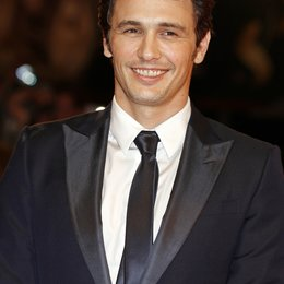 James Franco / 70. Internationale Filmfestspiele Venedig 2013 Poster