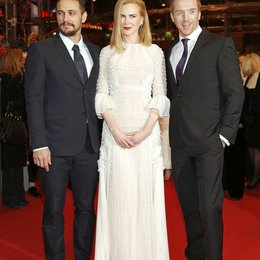 James Franco / Nicole Kidman / Damian Lewis / Internationale Filmfestspiele Berlin 2015 / Berlinale 2015 Poster