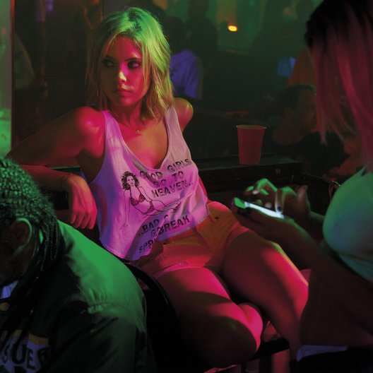 Spring Breakers / James Franco / Ashley Benson Poster