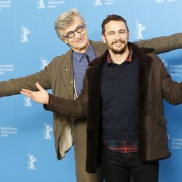 Wim Wenders / James Franco / Internationale Filmfestspiele Berlin 2015 / Berlinale 2015 Poster