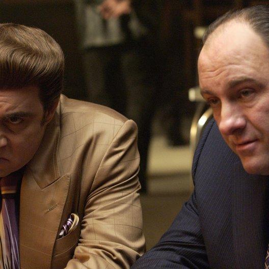 Sopranos Teil 1: Tony in der Krise/Verwandte und andere Feinde, Die Poster