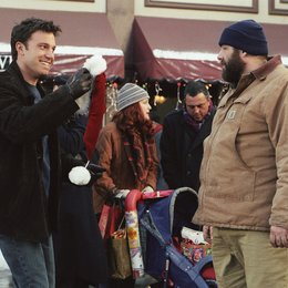 Surviving Christmas / Ben Affleck / James Gandolfini Poster
