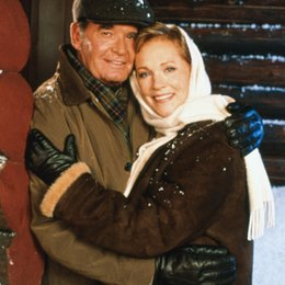 Zauber einer Winternacht / Dame Julie Andrews / James Garner Poster