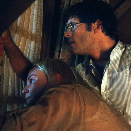 Straw Dogs - Wer Gewalt sät / Kate Bosworth / James Marsden Poster