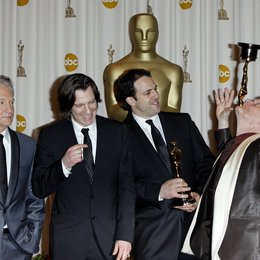 Maher, Bill / Marsh, James / Petit, Philippe / Oscar 2009 / 81th Annual Academy Awards Poster