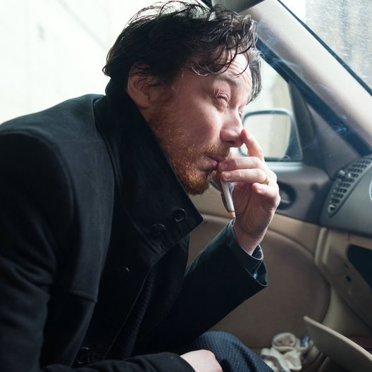 Drecksau / James McAvoy