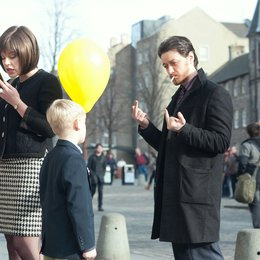 Drecksau / Lauren Maddox / James McAvoy
