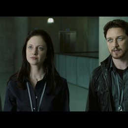 Feinde - Welcome to the Punch / Enemies - Welcome to the Punch / Andrea Riseborough / James McAvoy
