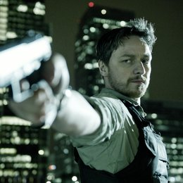 Feinde - Welcome to the Punch / Enemies - Welcome to the Punch / James McAvoy