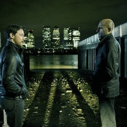 Feinde - Welcome to the Punch / Enemies - Welcome to the Punch / James McAvoy / Mark Strong Poster