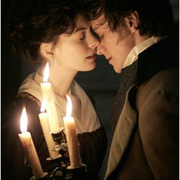 Geliebte Jane / Becoming Jane / Anne Hathaway / James McAvoy Poster