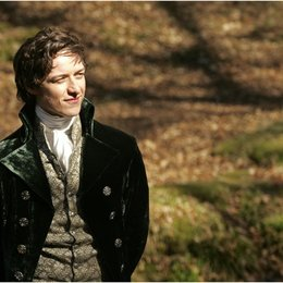 Geliebte Jane / Becoming Jane / James McAvoy Poster