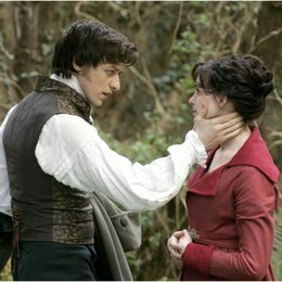 Geliebte Jane / Becoming Jane / James McAvoy / Anne Hathaway