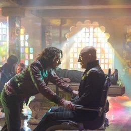 X-Men: Zukunft ist Vergangenheit / James McAvoy / Sir Patrick Stewart Poster