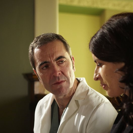 Dr. Monroe / James Nesbitt / Susan Lynch Poster
