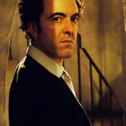 Jekyll / James Nesbitt Poster