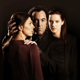 Jekyll / James Nesbitt / Gina Bellman / Michelle Ryan Poster