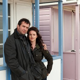 Injustice - Unrecht! / James Purefoy / Dervla Kirwan Poster