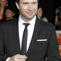 "James Purefoy / ""John Carter"" Filmpremiere Poster"