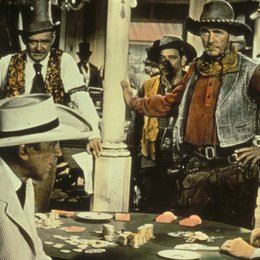Cheyenne / James Stewart Poster