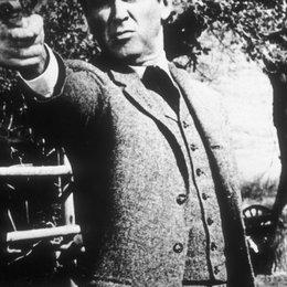 Mann, der Liberty Valance erschoß, Der / Mann, der Liberty Valance erschoss, Der / James Stewart Poster
