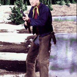 Meuterei am Schlangenfluß / James Stewart