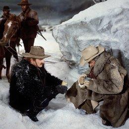 Rancho River / James Stewart / Brian Keith
