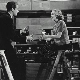 Rendezvous nach Ladenschluß / James Stewart / Margaret Sullavan Poster