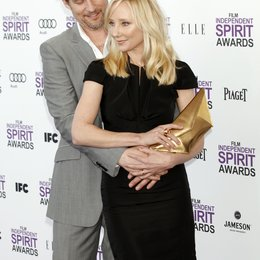 James Tupper / Anne Heche / 27. Film Independent Spirit Awards 2012 Poster