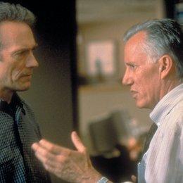 wahres Verbrechen, Ein / Clint Eastwood / James Woods Poster