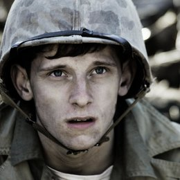 Flags of Our Fathers / Jamie Bell Poster