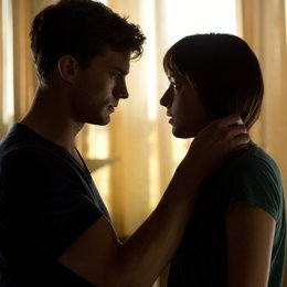 Fifty Shades of Grey / Jamie Dornan / Dakota Johnson Poster