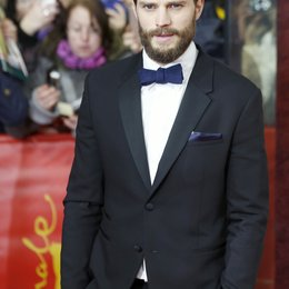 Jamie Dornan / Internationale Filmfestspiele Berlin 2015 / Berlinale 2015 Poster