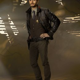 Once Upon a Time - Es war einmal ... (Staffel 01) / Jamie Dornan Poster