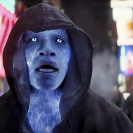 Amazing Spider-Man 2: Rise of Electro, The / Jamie Foxx Poster