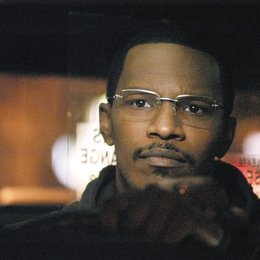 Collateral / Jamie Foxx Poster