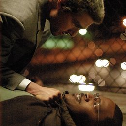 Collateral / Tom Cruise / Jamie Foxx Poster