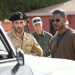 Operation: Kingdom / Ashraf Barhoum / Jamie Foxx Poster