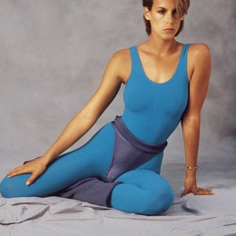 Perfect / Jamie Lee Curtis Poster