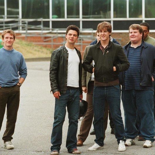 History Boys - Fürs Leben lernen, Die / History Boys, The / Jamie Parker / Dominic Cooper / Andrew Knott / James Corden Poster