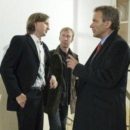 Fall für zwei: Mörderische Fälschungen, Ein (ZDF / ORF / SF DRS) / Paul Frielinghaus / Oliver Stritzel / Jan Henrik Stahlberg Poster