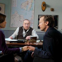 Soko Wismar (08. Staffel, 20 Folgen) / Soko Wismar (8. Staffel, 20 Folgen) (ZDF) / Michael Härle / Dirc Simpson Poster