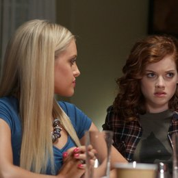 Suburgatory / Carly Chaikin / Jane Levy Poster
