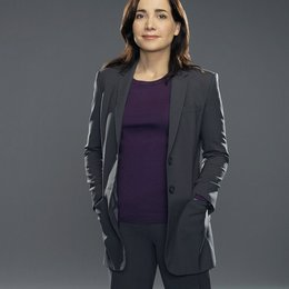Criminal Minds: Team Red / Janeane Garofalo Poster