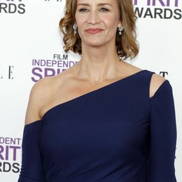Janet McTeer / 27. Film Independent Spirit Awards 2012 Poster