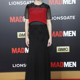 "Jones, January / AMC Celebration der finalen 7. Staffel von ""Mad Men"", Los Angeles Poster"