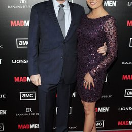 "Jared Harris / ""Mad Men"" Screening"
