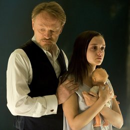 Quiet Ones, The / Jared Harris / Olivia Cooke Poster