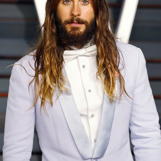 Leto, Jared / Vanity Fair Oscar Party 2015 Poster
